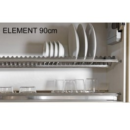 ODCEJALNIK ELEMENT 90 INOX