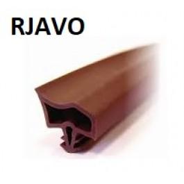 TESNILO EV 3967 RJAVO