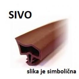 TESNILO EV 3967 SIVO